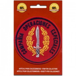 Patch COE Special Forces
