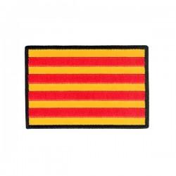 bandera catalunya catalonia senyera
