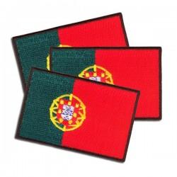 Portugal's flag