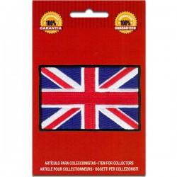 bandera bordada reino unido