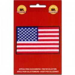 bandera bordada estados unidos usa