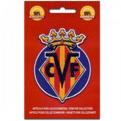 Patch Villareal