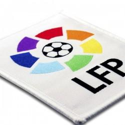 escudo liga futbol profesional antiguo