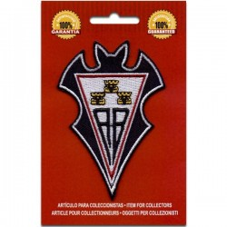 Patch Albacete