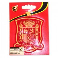 escudo bitono seleccion española de futbol