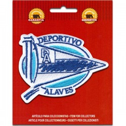 Patch Alaves