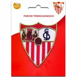 Patch Sevilla