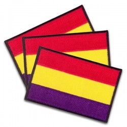 bandera republicana