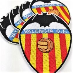 escudos del valencia cf