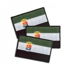banderas de extremadura