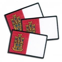 bandera castellano manchega