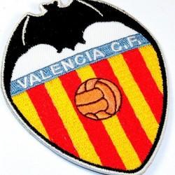 emblema bordado valencia cf