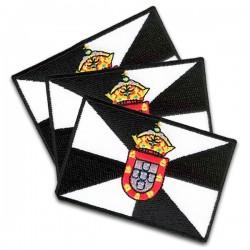 bandera ciudad autónoma ceuta