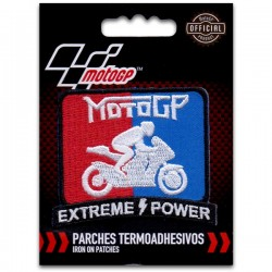 Iron On Patch MOTO GP...