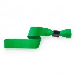 pulsera verde suave