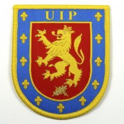 UIP ESCUDO POLICIA