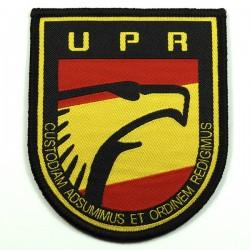 UPR POLICIA