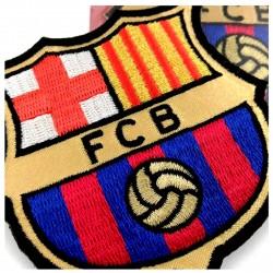 Patch Emblem FC Barcelona