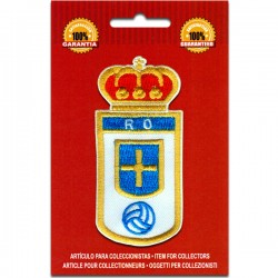 Iron On Patch Oviedo
