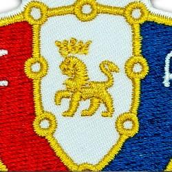 escudo bordado atletico osasuna