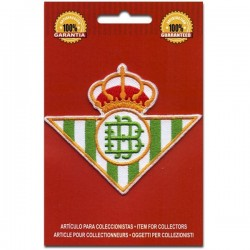 Patch Betis