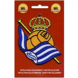 Patch Real Sociedad