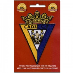 Patch Cadiz CF